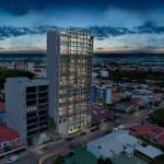 Cosmopolitan Tower