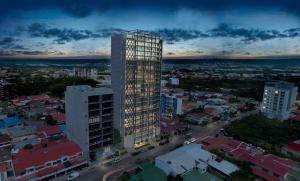cosmopolitan tower rohrmoser