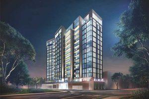 torre de apartamentos hyde park nunciatura, costa rica