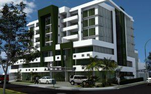 torres apartamentos latitud dent