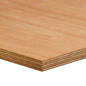 madera plywood