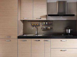 Cuáles son los mejores materiales para muebles de cocina? - Mundo ...