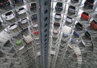 torre speedy parking costa rica