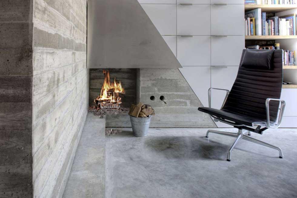 Cu l es el mejor material para los pisos de un apartamento for Piso concreto pulido