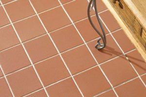 el mejor piso para apartamento quarry tile