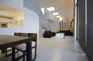 el mejor piso para apartamento topcret baxab