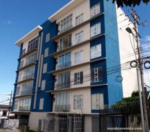 apartamentos the place rohrmoser