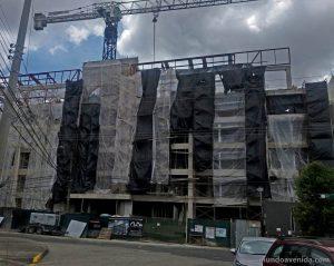 apartamentos torre ly san pedro