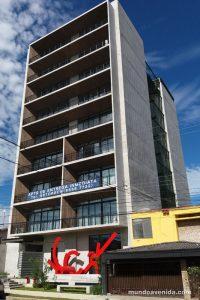 torre w rohrmoser apartamentos