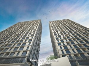 Torres de Valencia