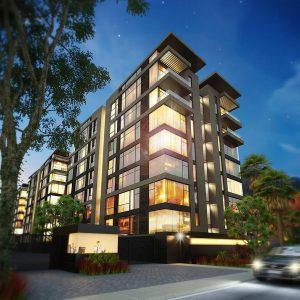 torres apartamentos golfside curridabat