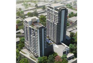 torres apartamentos los yoses san pedro