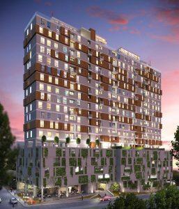 torres apartamentos urbn escalante