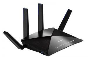 router para apartamentos