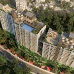 apartamentos iconnia torre costa rica sabana