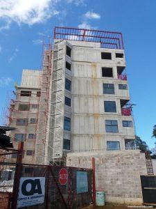 Rooftop Escazú Condominio