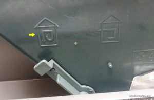 instalar campana extractor cocina cata f2060 f2260
